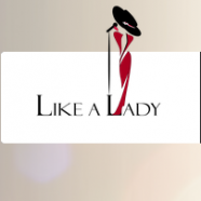 "Die Damenband ""Like A Lady"""